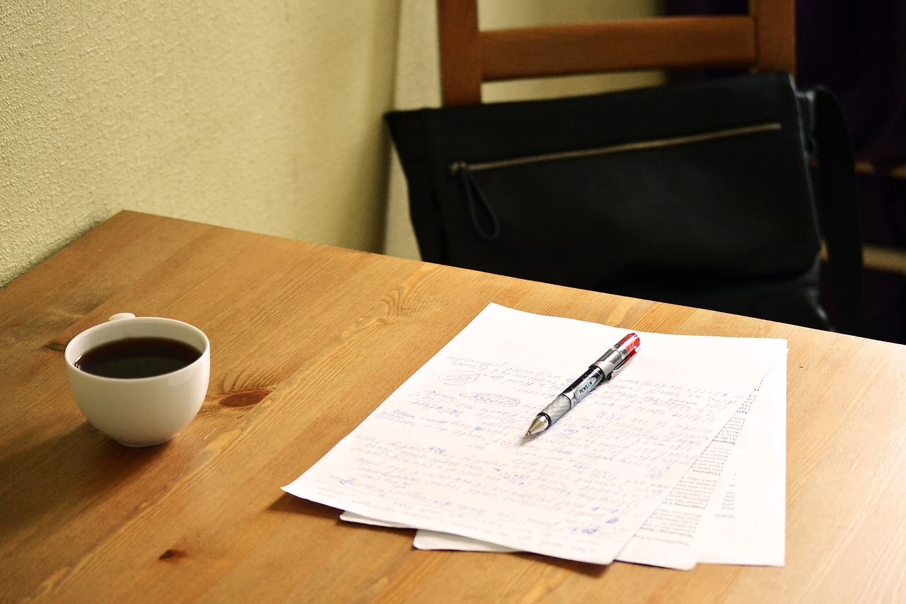 5 Steps to Writing a Unique Essay